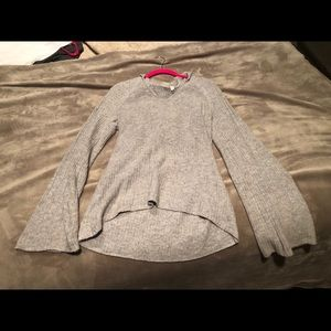 GAP Long Sleeve Sweater w/ Hood